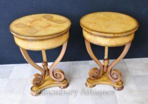 Столы для коктейлей