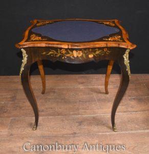Интерьеры старинных французских императорских столов