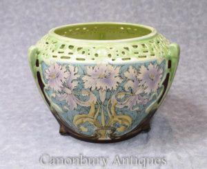 中国壶 Cermaic 单艺术陶瓷花卉种植