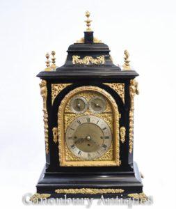 Викторианские часы Мантия Вестминстерские куранты Время перевозки